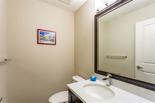 """Photo 10: 16 2950 LEFEUVRE Road in Abbotsford: Aberdeen Townhouse for sale in """"Cedar Landing"""" : MLS®# R2435688"""
