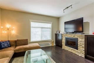 """Photo 7: 16 2950 LEFEUVRE Road in Abbotsford: Aberdeen Townhouse for sale in """"Cedar Landing"""" : MLS®# R2435688"""