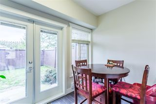 """Photo 6: 16 2950 LEFEUVRE Road in Abbotsford: Aberdeen Townhouse for sale in """"Cedar Landing"""" : MLS®# R2435688"""