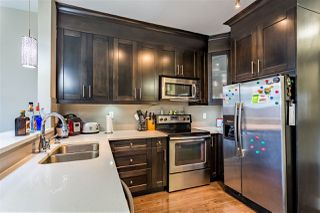 """Photo 3: 16 2950 LEFEUVRE Road in Abbotsford: Aberdeen Townhouse for sale in """"Cedar Landing"""" : MLS®# R2435688"""
