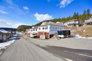 "Photo 1: 25 1880 HAMEL Road in Williams Lake: Williams Lake - City Townhouse for sale in ""HAMEL"" (Williams Lake (Zone 27))  : MLS®# R2441396"