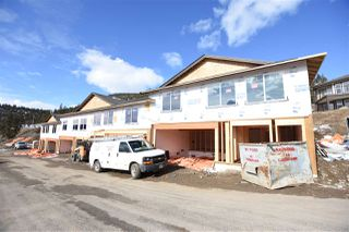 "Photo 3: 25 1880 HAMEL Road in Williams Lake: Williams Lake - City Townhouse for sale in ""HAMEL"" (Williams Lake (Zone 27))  : MLS®# R2441396"