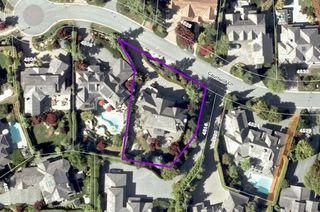 Photo 20: 4512 CAULFEILD Lane in West Vancouver: Caulfeild House for sale : MLS®# R2454856