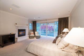 Photo 9: 4512 CAULFEILD Lane in West Vancouver: Caulfeild House for sale : MLS®# R2454856