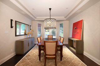 Photo 4: 4512 CAULFEILD Lane in West Vancouver: Caulfeild House for sale : MLS®# R2454856