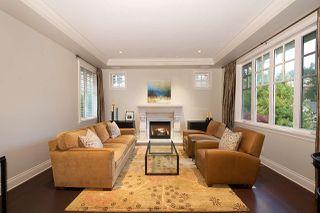 Photo 3: 4512 CAULFEILD Lane in West Vancouver: Caulfeild House for sale : MLS®# R2454856