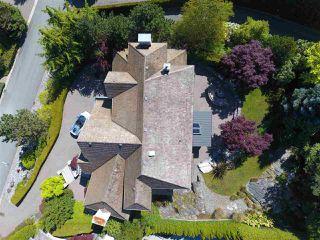 Photo 19: 4512 CAULFEILD Lane in West Vancouver: Caulfeild House for sale : MLS®# R2454856