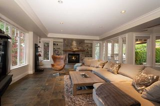 Photo 7: 4512 CAULFEILD Lane in West Vancouver: Caulfeild House for sale : MLS®# R2454856