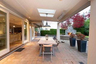 Photo 15: 4512 CAULFEILD Lane in West Vancouver: Caulfeild House for sale : MLS®# R2454856