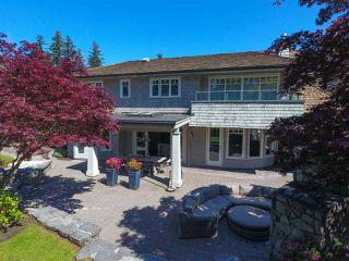 Photo 16: 4512 CAULFEILD Lane in West Vancouver: Caulfeild House for sale : MLS®# R2454856