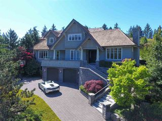 Photo 18: 4512 CAULFEILD Lane in West Vancouver: Caulfeild House for sale : MLS®# R2454856