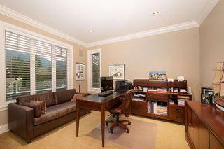 Photo 8: 4512 CAULFEILD Lane in West Vancouver: Caulfeild House for sale : MLS®# R2454856