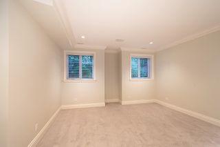 Photo 14: 4512 CAULFEILD Lane in West Vancouver: Caulfeild House for sale : MLS®# R2454856