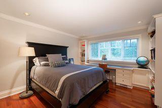 Photo 11: 4512 CAULFEILD Lane in West Vancouver: Caulfeild House for sale : MLS®# R2454856