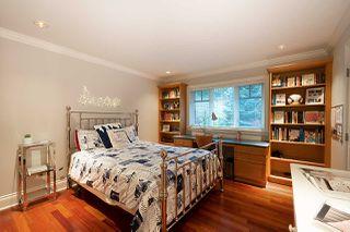 Photo 12: 4512 CAULFEILD Lane in West Vancouver: Caulfeild House for sale : MLS®# R2454856