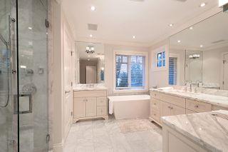 Photo 10: 4512 CAULFEILD Lane in West Vancouver: Caulfeild House for sale : MLS®# R2454856