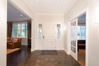 Photo 2: 4512 CAULFEILD Lane in West Vancouver: Caulfeild House for sale : MLS®# R2454856