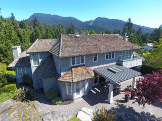 Photo 17: 4512 CAULFEILD Lane in West Vancouver: Caulfeild House for sale : MLS®# R2454856