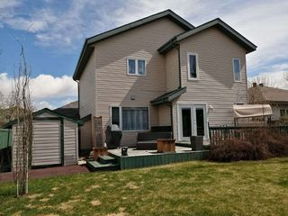 Photo 3: 108 CAIRNS Bay in Edmonton: Zone 27 House for sale : MLS®# E4197124