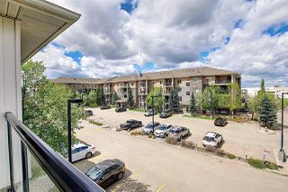 Photo 36: 332 11603 ELLERSLIE Road in Edmonton: Zone 55 Condo for sale : MLS®# E4198858