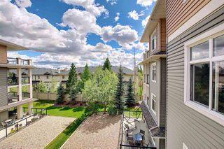 Photo 37: 332 11603 ELLERSLIE Road in Edmonton: Zone 55 Condo for sale : MLS®# E4198858