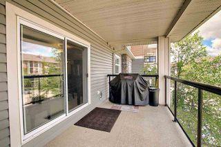 Photo 19: 332 11603 ELLERSLIE Road in Edmonton: Zone 55 Condo for sale : MLS®# E4198858