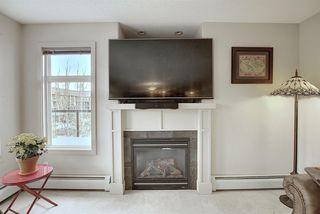Photo 17: 332 11603 ELLERSLIE Road in Edmonton: Zone 55 Condo for sale : MLS®# E4198858