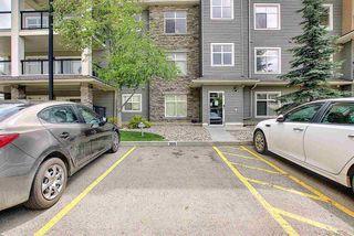 Photo 42: 332 11603 ELLERSLIE Road in Edmonton: Zone 55 Condo for sale : MLS®# E4198858