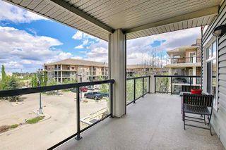 Photo 18: 332 11603 ELLERSLIE Road in Edmonton: Zone 55 Condo for sale : MLS®# E4198858