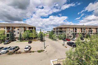 Photo 21: 332 11603 ELLERSLIE Road in Edmonton: Zone 55 Condo for sale : MLS®# E4198858