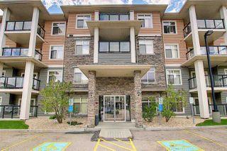 Photo 2: 332 11603 ELLERSLIE Road in Edmonton: Zone 55 Condo for sale : MLS®# E4198858