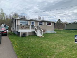 Photo 1: 2738 Hwy 242 in River Hebert East: 102S-South Of Hwy 104, Parrsboro and area Residential for sale (Northern Region)  : MLS®# 202009102