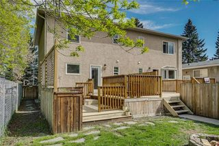 Photo 27: 2419 53 Avenue SW in Calgary: North Glenmore Park Semi Detached for sale : MLS®# C4299769