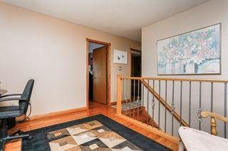 Photo 23: 235 Grand Meadow Crescent in Edmonton: Zone 29 House for sale : MLS®# E4200933