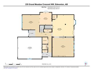 Photo 35: 235 Grand Meadow Crescent in Edmonton: Zone 29 House for sale : MLS®# E4200933