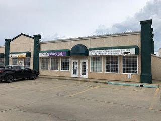 Main Photo: 10041 166 Street in Edmonton: Zone 22 Office for lease : MLS®# E4205675