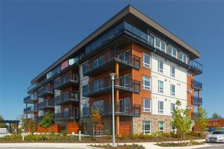 Photo 3: 501 2500 Hackett Cres in Central Saanich: CS Turgoose Condo for sale : MLS®# 830539