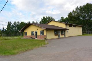 Photo 2: 3176 N TATLOW Road in Smithers: Smithers - Town Industrial for lease (Smithers And Area (Zone 54))  : MLS®# C8033446