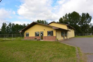 Photo 1: 3176 N TATLOW Road in Smithers: Smithers - Town Industrial for lease (Smithers And Area (Zone 54))  : MLS®# C8033446