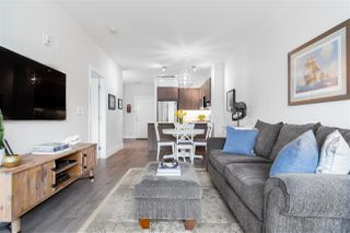 """Photo 9: 312 1306 FIFTH Avenue in New Westminster: Uptown NW Condo for sale in """"Westbourne"""" : MLS®# R2483503"""
