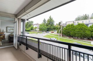 "Photo 17: 312 1306 FIFTH Avenue in New Westminster: Uptown NW Condo for sale in ""Westbourne"" : MLS®# R2483503"
