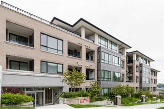 "Photo 2: 312 1306 FIFTH Avenue in New Westminster: Uptown NW Condo for sale in ""Westbourne"" : MLS®# R2483503"