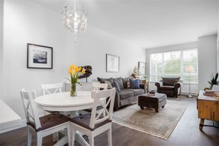 """Photo 6: 312 1306 FIFTH Avenue in New Westminster: Uptown NW Condo for sale in """"Westbourne"""" : MLS®# R2483503"""