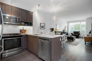 """Photo 1: 312 1306 FIFTH Avenue in New Westminster: Uptown NW Condo for sale in """"Westbourne"""" : MLS®# R2483503"""