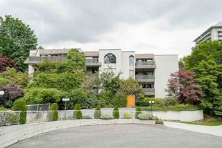 Photo 1: 315 1945 WOODWAY Place in Burnaby: Brentwood Park Condo for sale (Burnaby North)  : MLS®# R2487457