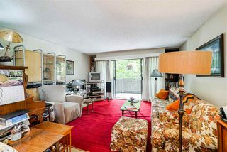 Photo 7: 315 1945 WOODWAY Place in Burnaby: Brentwood Park Condo for sale (Burnaby North)  : MLS®# R2487457