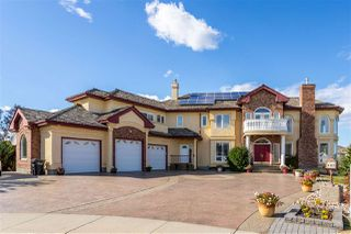 Photo 1: 107 52304 RGE RD 233: Rural Strathcona County House for sale : MLS®# E4214191