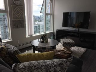 Photo 6: 2307 1009 EXPO Boulevard in Vancouver: Yaletown Condo for sale (Vancouver West)  : MLS®# R2503006
