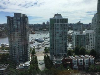 Photo 4: 2307 1009 EXPO Boulevard in Vancouver: Yaletown Condo for sale (Vancouver West)  : MLS®# R2503006