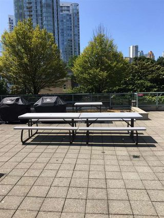 Photo 10: 2307 1009 EXPO Boulevard in Vancouver: Yaletown Condo for sale (Vancouver West)  : MLS®# R2503006